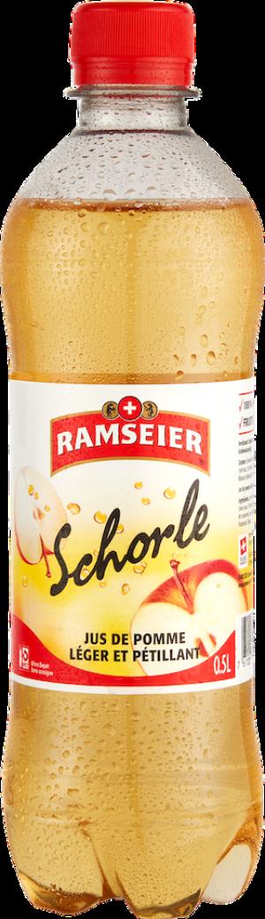 RAMSEIER Schorle Pomme